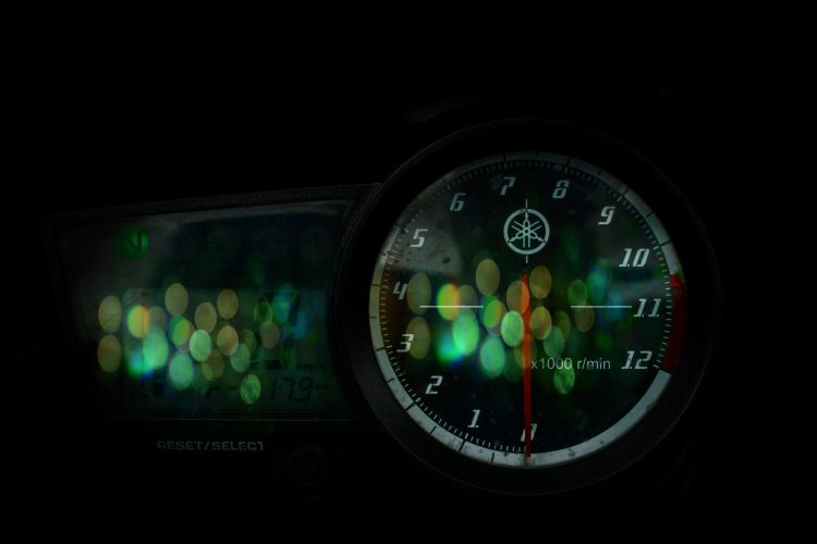Bike Speedometers