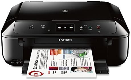 Canon MG6820 All-In-One Printer