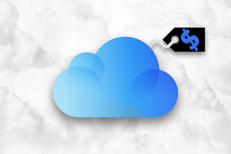 All the benefits you get from using iCloud
