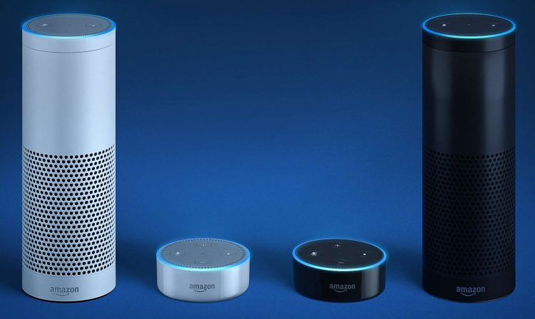 Amazon Echo Vs. Echo Dot