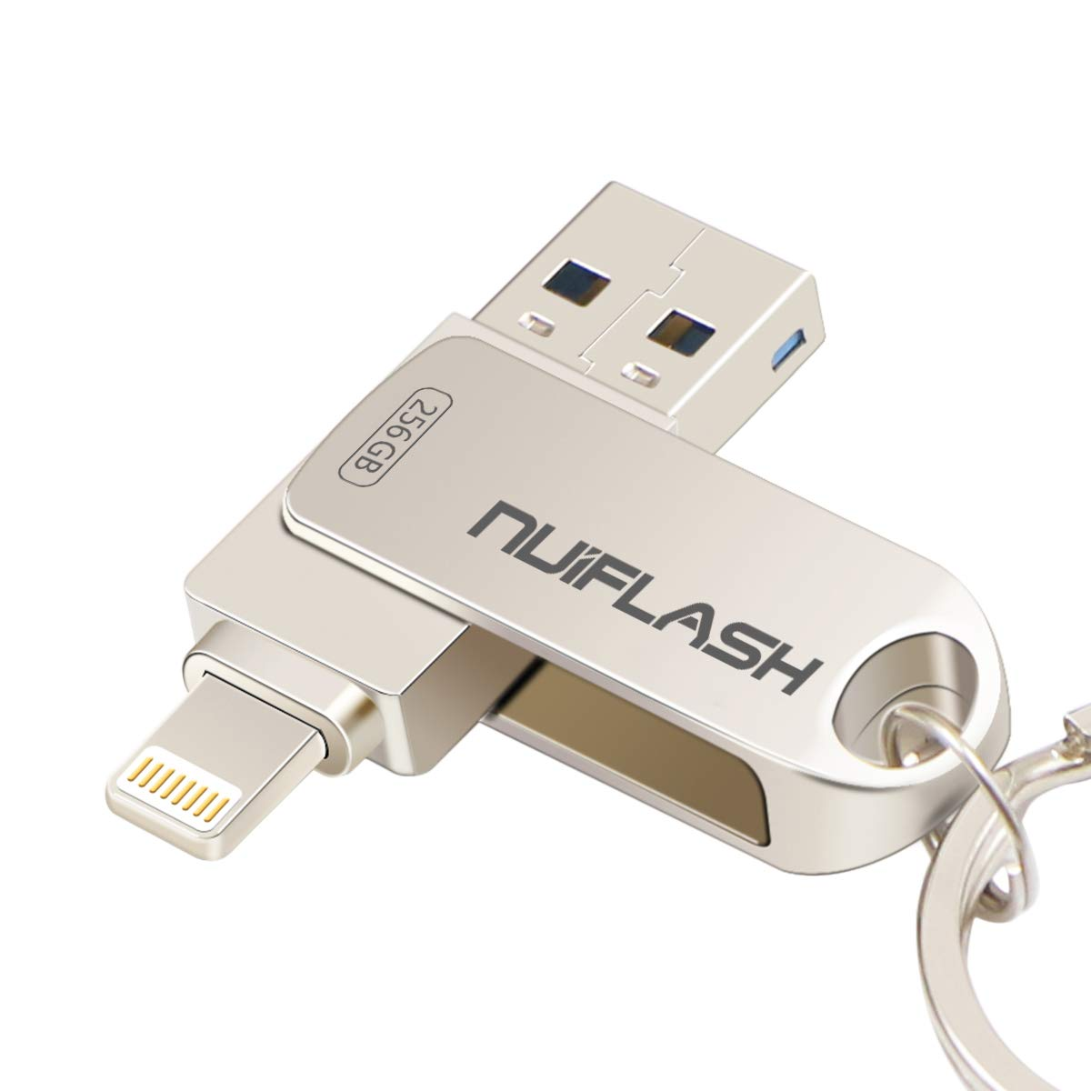 nuiflash USB 3.0 External Storage
