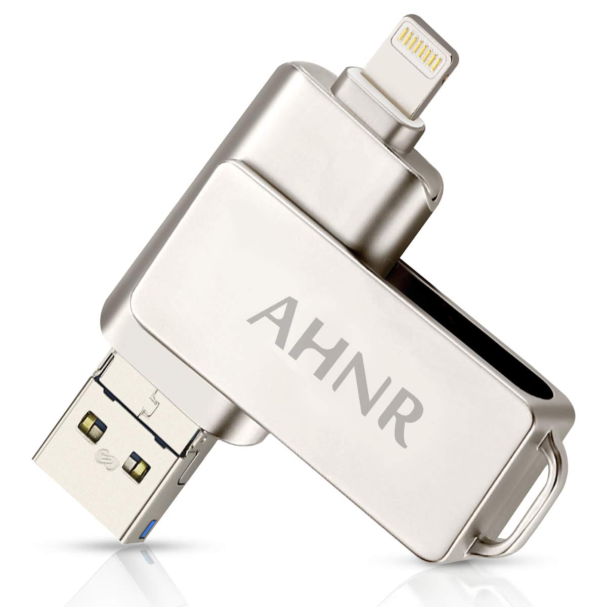 AHNR Thumb Drives External Micro USB Memory Storage Pen Drive