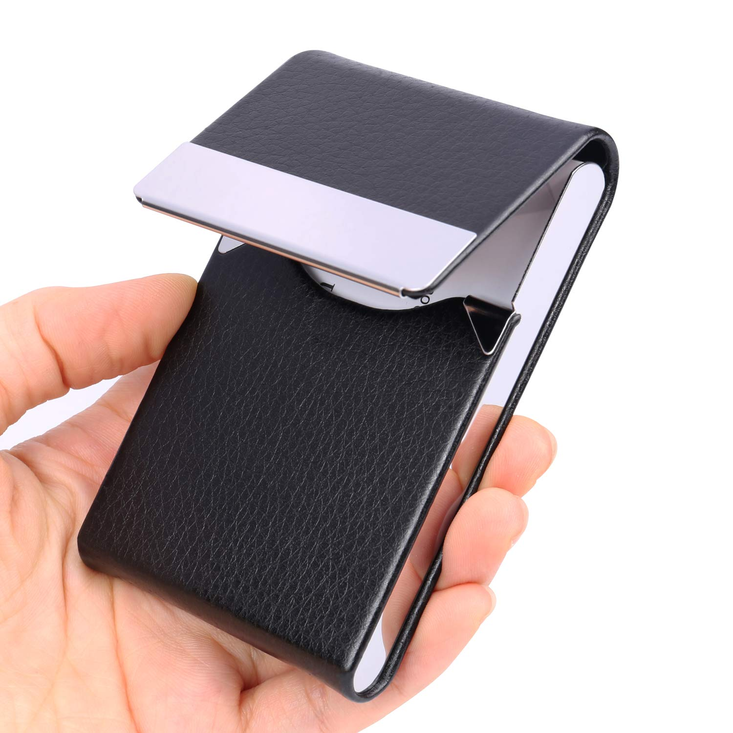 JuneLsy Business Card Holder