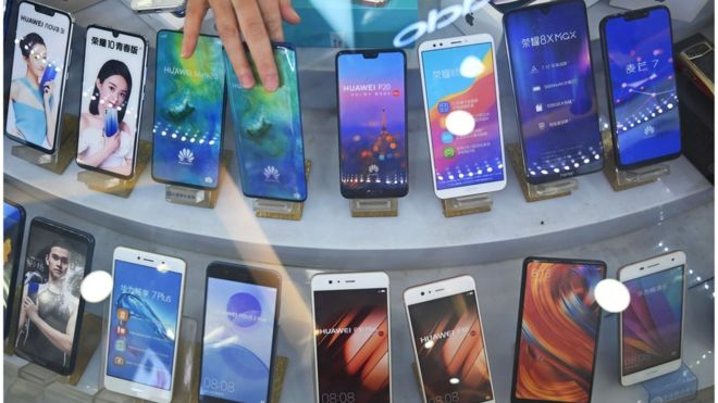 Why Chinese Phones Gained Global Popularity