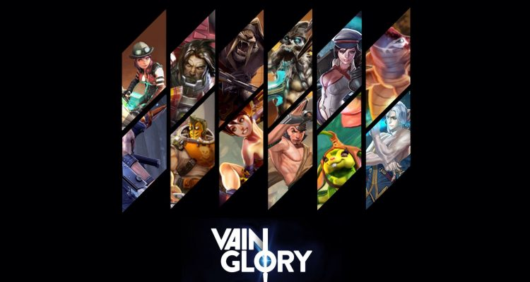 Why Rogue Bought Vainglory