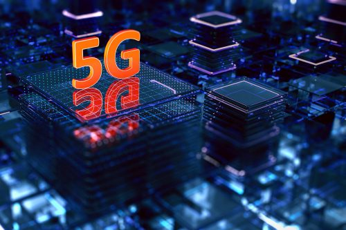 5G Network - Upcoming Techs