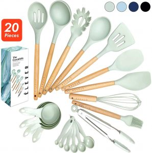 ÉLEVER Kitchen Utensil Set
