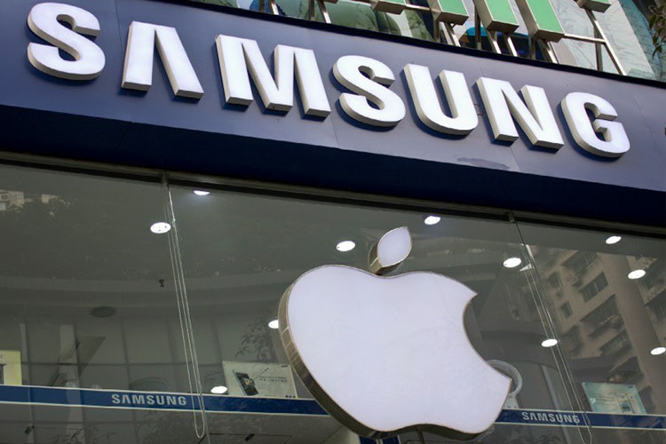 Apple's Collaboration with Samsung
