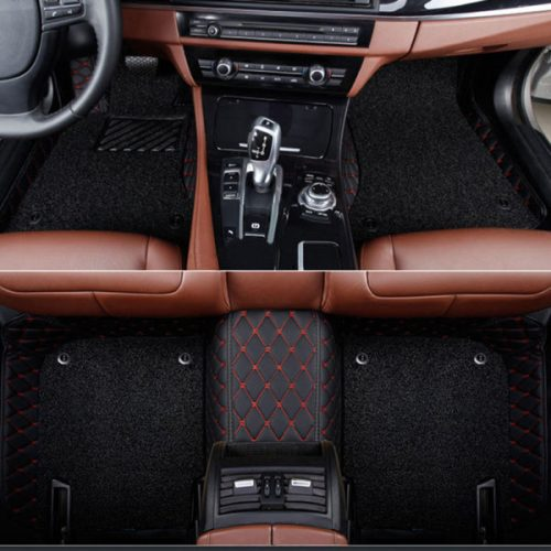 Floor Mats and Seats Cover