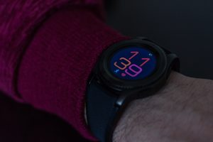 Why is Smartwatch A Trend Nowadays?