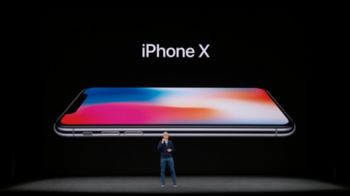 Apple Event - Apple's collaboration with Samsung