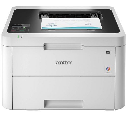 Brother HL-3230CDW Compact Digital Color Printer