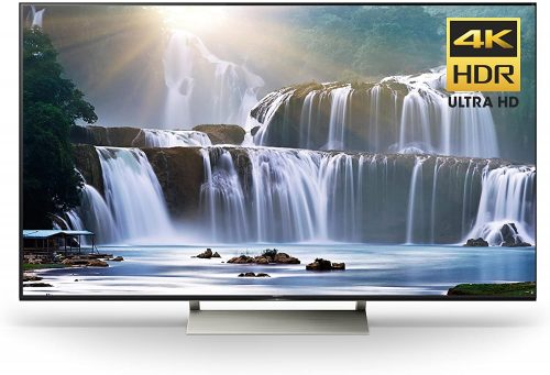 Sony: XBR55X930E 4K HDR Ultra HD TV
