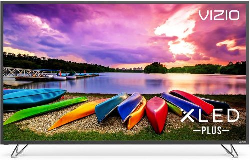 VIZIO: M65-E0 SmartCast 4K UHD HDR XLED Plus Display