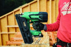 What is the Difference between a Brad Nailer and Finish Nailer?