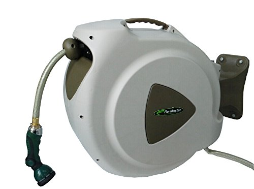 RL Flo-Master 65HR8 Retractable Hose Reel