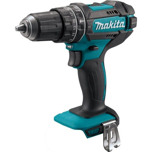 """Makita XPH10Z 18V LXT Lithium-Ion Cordless 1/2"""" Hammer Driver-Drill (Tool Only)"""