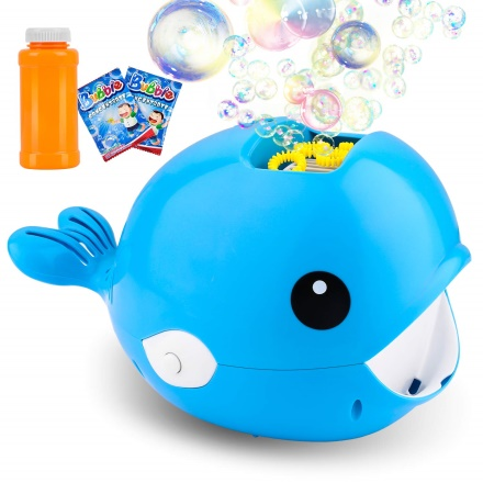 balnore Bubble Machine - Bubble Machines