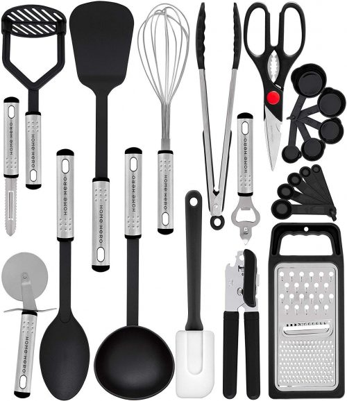 Home Hero Kitchen Utensil Set