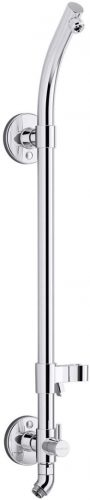KOHLER K-45906-CP Hydrorail-S Shower Column - Kohler Shower Systems