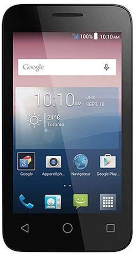 Alcatel One Touch Pixi 3 4.5 Inch Screen 4G LTE GSM Unlocked