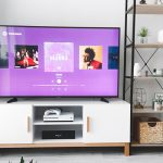 55 inch tv review