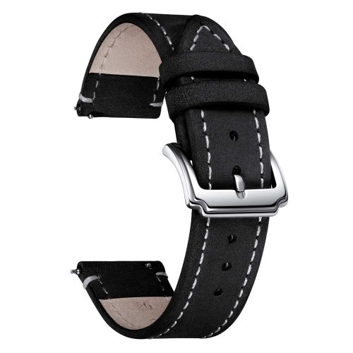 Horse Leather Watch Band