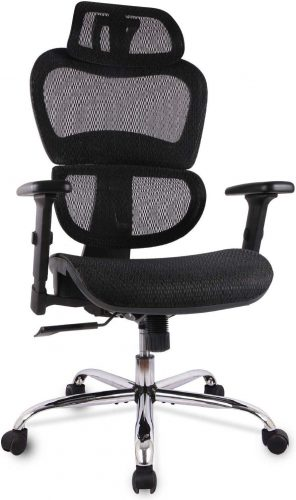 Smugdesk Office Chair- Comfortable Desk Chairs