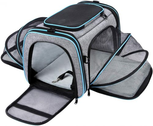 MUSKEGON Airline Approved Pet Carrier