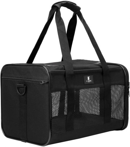 X-ZONE PET Airline Approved Pet Carriers