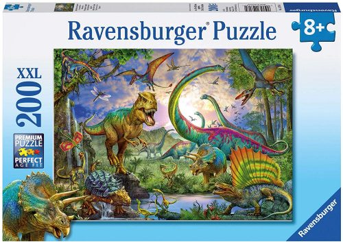 Ravensburger Realm of The Giants 200 Piece Jigsaw Puzzle