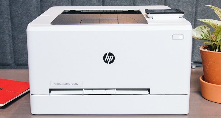 Best Compact Color Laser Printer In 2020 Best For Small Work Space