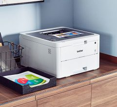 Photo Quality Laser Printer