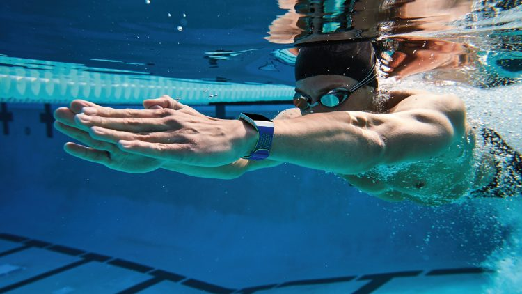 Can You Swim with a Smartwatch?