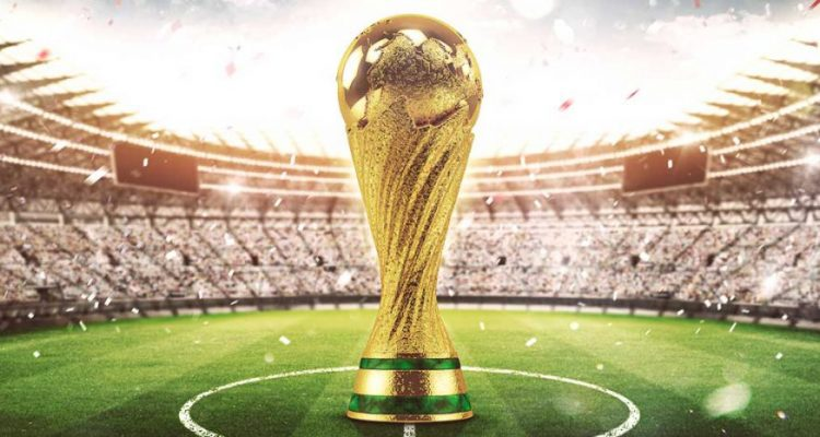 FIFA world cup held every four years