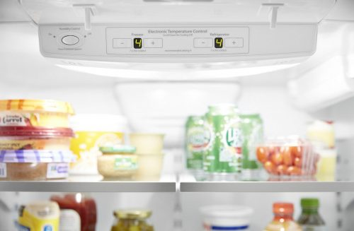 How to Set the Right Temperature for Your Freezer
