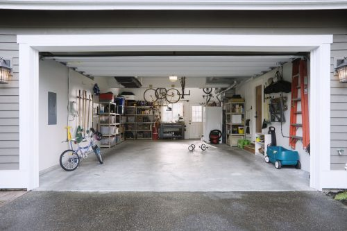 Should You Put Your Freezer in the Garage?