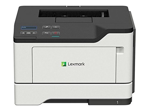 Lexmark B2338dw Monochrome Laser Printer Offers Duplex