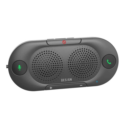 Besign BK06 Bluetooth 5.0 in-car Speakerphone