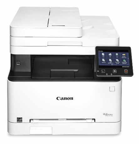 Canon Color imageCLASS MF644Cdw - All in One, Wireless, Mobile Ready