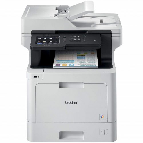 Brother MFC-L8900CDW Business Color Laser All-in-One Printer