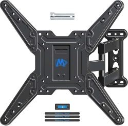 "Mounting Dream TV Wall Mounts TV Bracket for Most 26-55"" TVs"