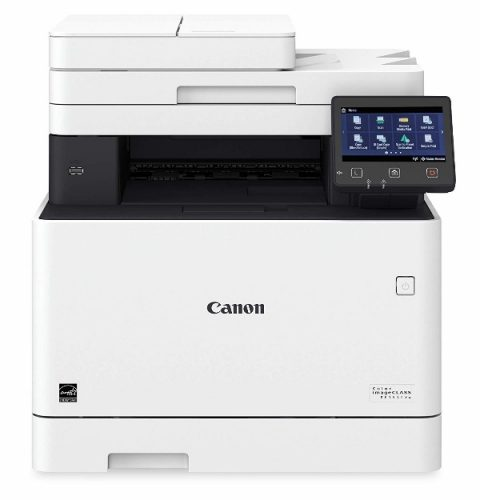 Canon Color imageCLASS MF741Cdw - Multifunction, Wireless, Mobile Ready