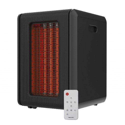 MagicHeater Heater with Remote