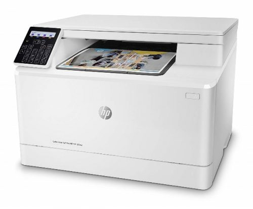 HP Color Laserjet Pro M180nw All in One Wireless Color Laser Printer
