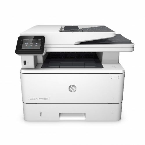 HP LaserJet Pro M426fdw All-in-One Wireless Laser Printer with Double-Sided Printing