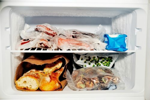 How to Maintain Your Deep Freezer