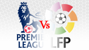 LA Liga vs. premier league