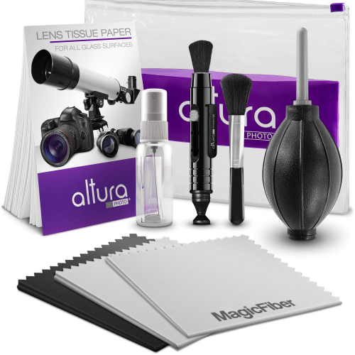 Altura Photo Professional Cleaning Kit - Laptop Cleaning Kit