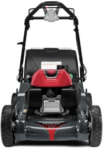 Honda 662300 21 in. GCV200 4-in-1 Versamow System Walk Behind Mower w/Clip Director & MicroCut Twin Blades